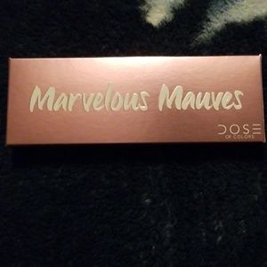 Marvelous Mauves